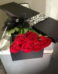 seduction 6 roses