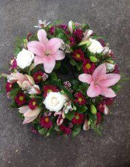 pretty-wreath