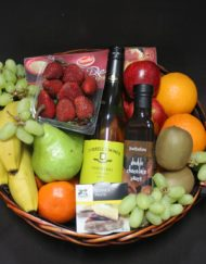 FRUIT FINESSE HAMPER