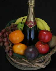 FRUIT FAVOURITES HAMPER