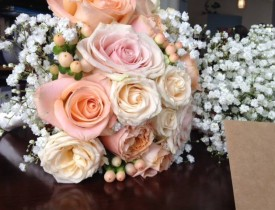 Flowers For Weddings Newcastle Florist