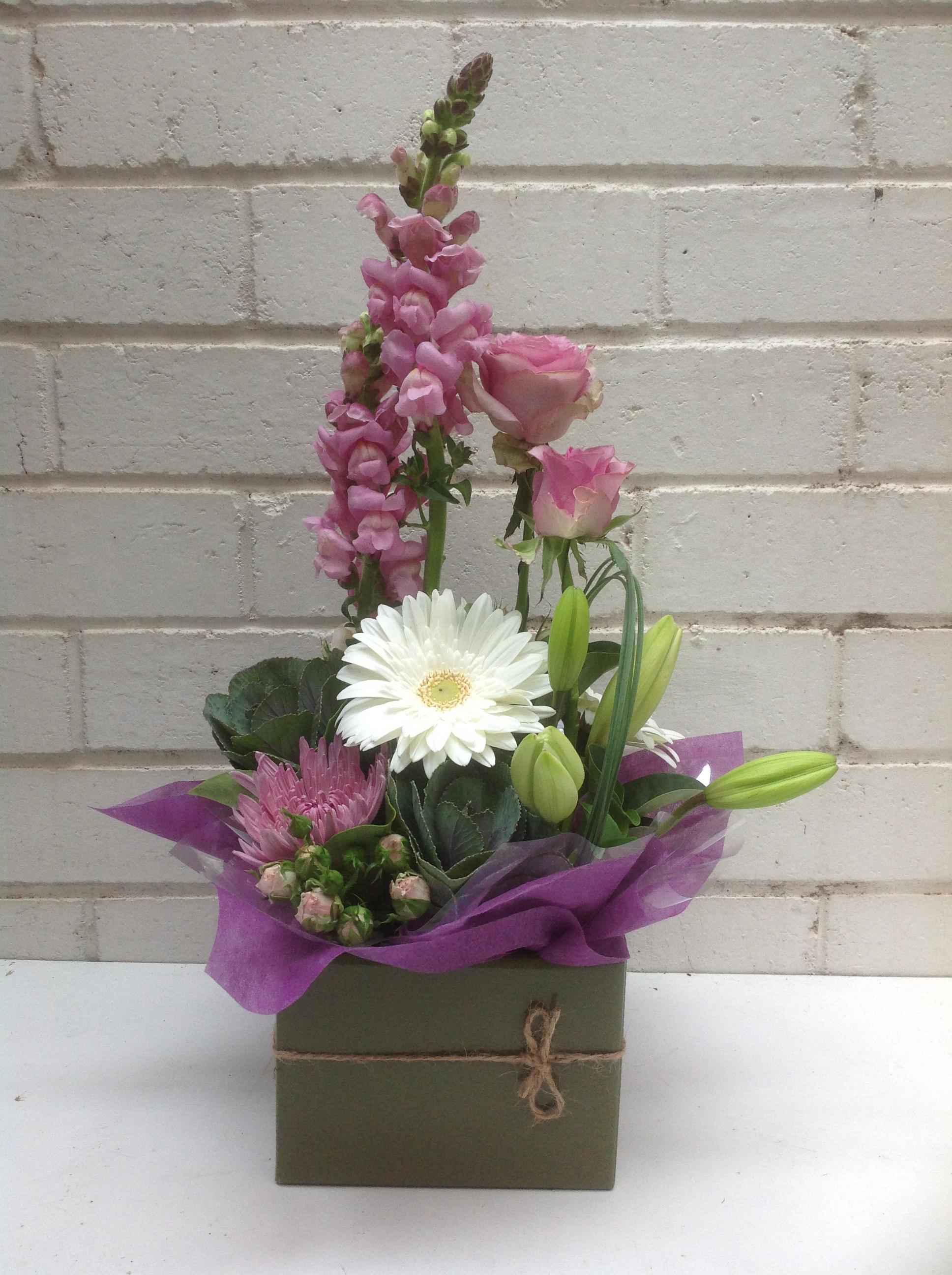 Pretty Please Newcastle Florist
